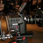 NAB2011: Epic/Leica-Bundle, ViewPlus-4K-Kamera und F65 bei Band Pro