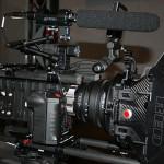NAB2011: The next step — Kameras mit 4K- und mehr Auflösung