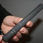 NAB2011: Neue Sennheiser-Richtmikrofone