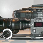 NAB2011: Sony-Highlights