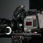 NAB2011: Sony präsentiert 4K-Kamera F65