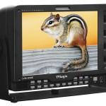 IBC2011: Neue Monitore von TV Logic