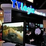 NAB2011: Neue kompakte Monitore von TV Logic