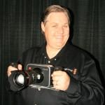 NAB2012: Blackmagic stellt »Cinema Camera« mit 2,5 K vor