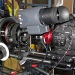 NAB2012: Canon zeigt C500