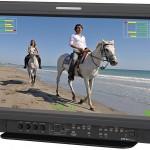NAB2012: Aktuelle Monitore von JVC
