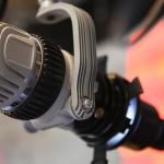 NAB2012: Dedo Weigert zeigt fokussierbare LED-Leuchten