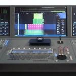 NAB2012: Audio-Workstation Fairlight Evo