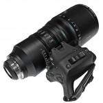 NAB2012: Fujifilm-Neuheiten, darunter PL-Zoom mit Handgriff