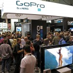NAB2012: GoPro mit WiFi-Adapter und Firmware-Upgrade
