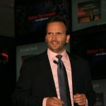 NAB2012: Harris sieht weiteres Wachstum
