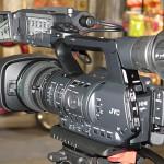 JVC GY-HM600: Neuer Camcorder