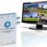 NAB2012: Mini-Multiviewer für 800 Euro von Matrox