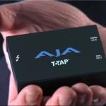 Aja: Neue Software für Kona-, Io- und T-Tap-Familie