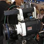 NAB2012: Highspeed-Kamera Miro von Vision Research