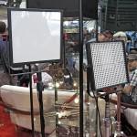 NAB2012: Zacuto präsentiert Plazma Light, Tornado und Recoil