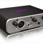 NAB2013: Avid zeigt Audio-Interfaces für iOS