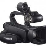NAB2013: Neue Handheld-Camcorder von Canon