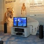 NAB2013: Stereo-3D — zurück in der Nische