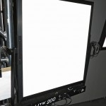 Fill-Lite: Ultraflaches LED-Softlight