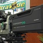 NAB2013: Fujifilm zeigt WW-Cabrio- und 99fach-Optik
