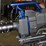 NAB2013: Arri und Ikegami kooperieren im Kamerabereich
