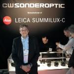 NAB2013: Zweite Cinema-Primes-Linie von Leica