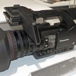 NAB2013-Video: Geplante Panasonic-Produkte