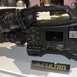 NAB2013-Video: Panasonic zeigt Camcorder AJ-PX5000