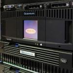 NAB2013: Quantum Speicherlösungen