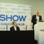 NAB2013: Snell unterstützt 4K