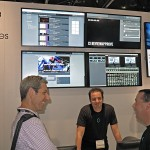 IBC2013: Sony startet Profi-Cloud Ci in Europa