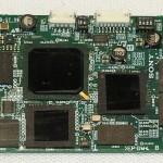 NAB2013: Kleine Sony-Platine mit Potenzial