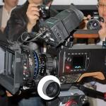 NAB2014: Aja kündigt  Cion 4K-Kamera an