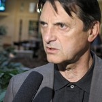 NAB2014: Arri-Vorstand Franz Kraus zu 4K
