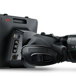 NAB2014: Blackmagic Studio Camera