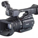 NAB2014: Canon-Video über XF-200/XF-205