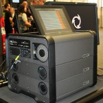 NAB2014: Codex-Raw-Recording für Vision Resarch und Red