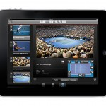 NAB2014-Video: EVS C-Cast Xplore und Cisco Stadium Vision