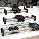 NAB2014: Slider mit Motion Control von Edelkrone
