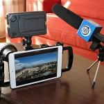 NAB2014: So berichtet film-tv-video.de aus Las Vegas