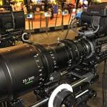 NAB2014: Andreas Adler stellt neue Fujinon-Zooms vor