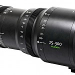 NAB2014: Fujifilm zeigt 12x-Cine-Zoom und 18x-HD-ENG-Objektiv