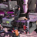NAB2014-Video: Grass Valley zeigte 4K-Kamera mit B4-Mount