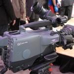 NAB2014: Grass Valley zeigt neue Slomo-Kameras und 4K-Kameratechnologie