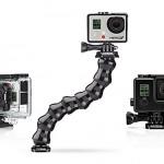 NAB2014: Neues GoPro-Zubehör
