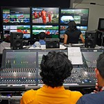 Broadcast Solutions: Lawo-Equipment bei der Indian Premier League