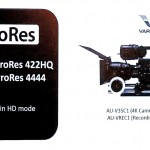 NAB2014: ProRes rules