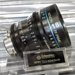 NAB2014: Schneider erweitert Xenon-Objektivbaureihe