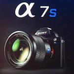 NAB2014: Sony zeigt Alpha 7S